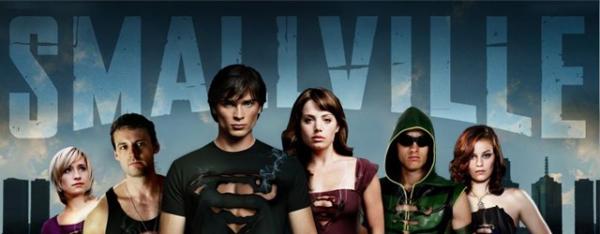 Smallville-logo