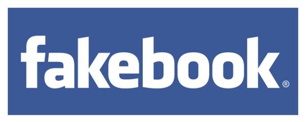 Facebook-fakebook